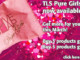 TLS Pure Girls Mini is now available!